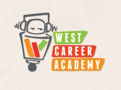 West Career Academy Branding