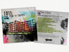 The 1011 Tapes