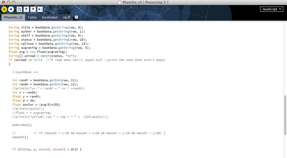 portfolio-processingcode