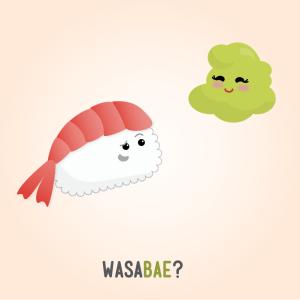 wasabae